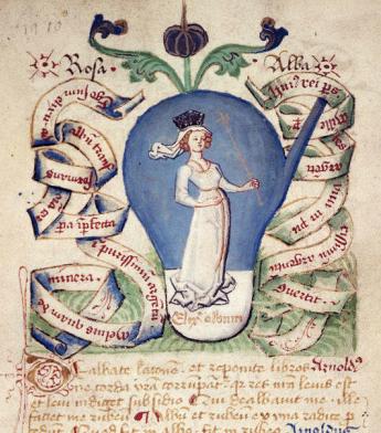 Царица европейской алхимии