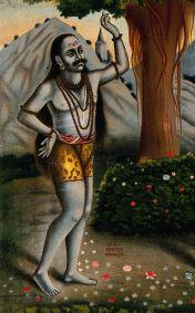 Шива - главный алхимик